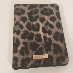 Kate Spade Leopard Print Tablet Case